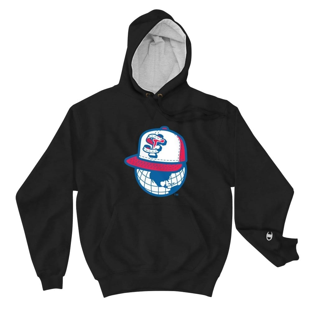 Strictly fitteds Champion Hoodie