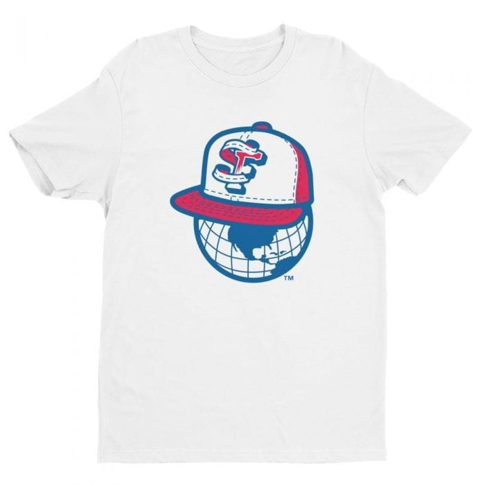 Strictly Fitteds T-shirt