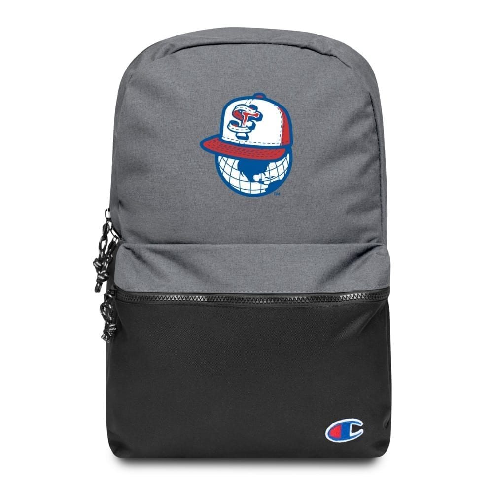Strictly Fitteds Champion Backpack