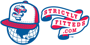 Strictly Fitteds Logo