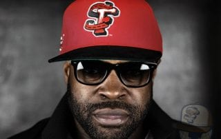 Black Thought on Strictly Fitteds