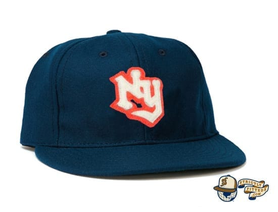 Ebbets Annual Clearance Sale Fitted Ballcap Knights