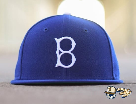 Hat Club Exclusive MLB Retros Pack 59Fifty Fitted Cap by MLB x New Era dodgers