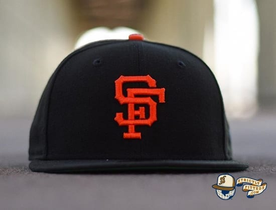 Hat Club Exclusive MLB Retros Pack 59Fifty Fitted Cap by MLB x New Era SF
