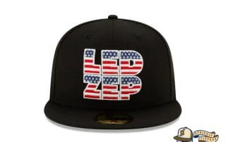 Led Zeppelin 59Fifty Fitted Cap by New Era