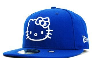 Hello Kitty x New Era 59 Fifty