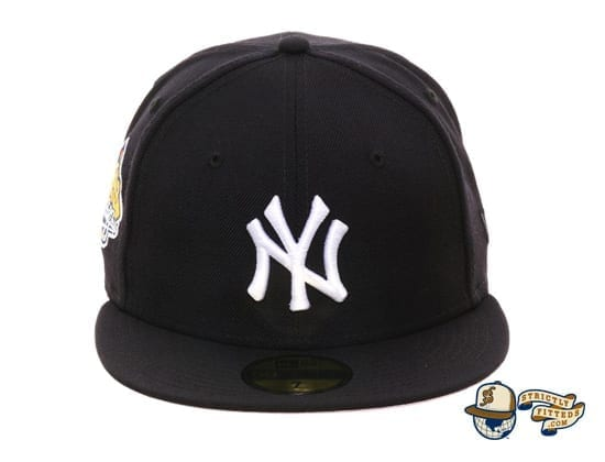 New York Yankees Heart 59Fifty Fitted Hat by MLB x New Era