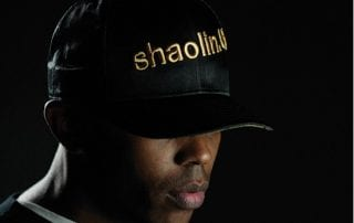 APPLEBUM x WUTANG Shaolin Satin Exclusive 59fifty New Era