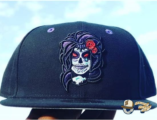 Rocky Mountain Lloronas 59Fifty Fitted Cap by MILB x New Era