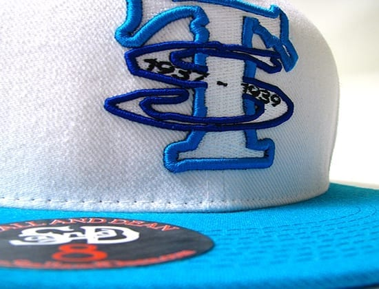 Stall & Dean Serpents Fitted Cap Tarboro