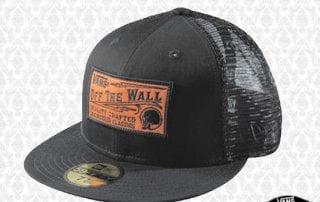 VANS Spring '09 Fitted Baseball Caps