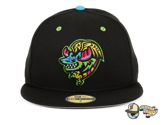Hat Club Exclusive Alebrijes de Modesto 59Fifty Fitted Hat by MiLB x New Era