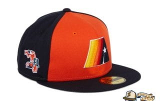 Hat Club Exclusive Spring Training 2020 Patch 59Fifty Fitted Hat by MLB x New Era patch
