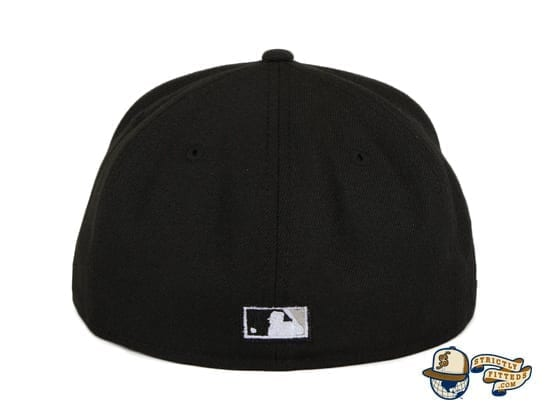 Hat Club Exclusive Spring Training 2020 Patch 59Fifty Fitted Hat by MLB x New Era back