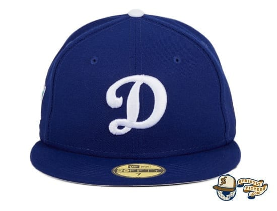 Hat Club Exclusive Spring Training 2020 Patch 59Fifty Fitted Hat by MLB x New Era
