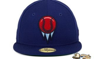 Ice Ballers Royal 59Fifty Fitted Hat by Dionic x New Era