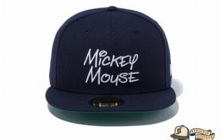 Mickey Mouse 59Fifty Fitted Cap by Disney x New Era