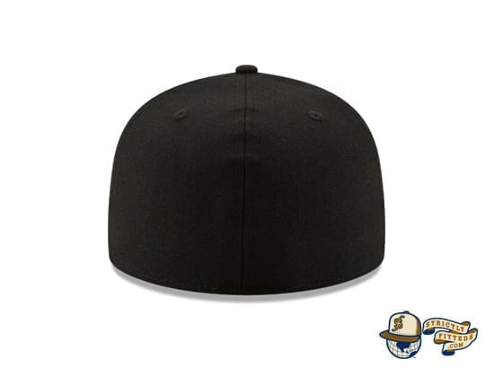 New Era 100th Anniversary 59Fifty Fitted Cap back