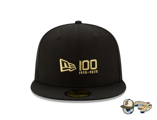 New Era 100th Anniversary 59Fifty Fitted Cap