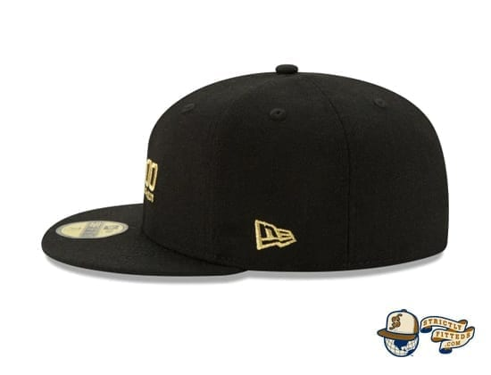 New Era 100th Anniversary 59Fifty Fitted Cap flag