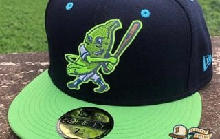 Platano Power 59Fifty Fitted Cap by Hit Factory x New Era