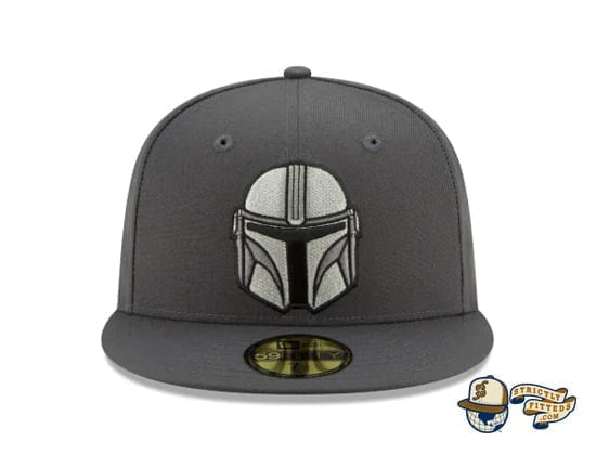 The Mandalorian Collection 59Fifty Fitted Cap by Star Wars x New Era