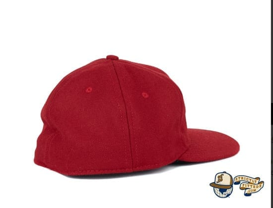 Washington State University 1964 Vintage Fitted Ballcap by Ebbets side