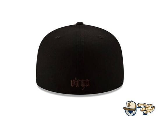 Astrology Collection 2020 59Fifty Fitted Cap by New Era back