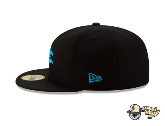 Astrology Collection 2020 59Fifty Fitted Cap by New Era flag side