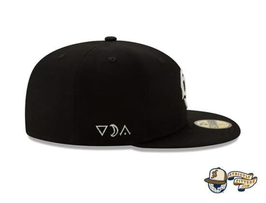 Astrology Collection 2020 59Fifty Fitted Cap by New Era side