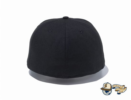 Big Logo 1920 59Fifty Fitted Cap by New Era back
