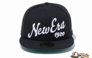 Big Logo 1920 59Fifty Fitted Cap by New Era