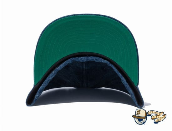 Big Logo 1920 59Fifty Fitted Cap by New Era undervisor