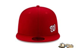 Flawless 59Fifty Fitted Cap 100th Anniversary Collection by MLB x New Era
