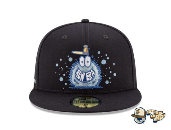 Kevin Lyons Monster 59Fifty Fitted Cap by Kevin Lyons x New Era