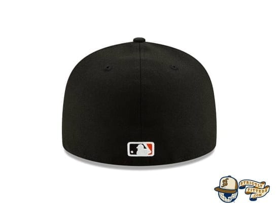 Team Mirror 59Fifty Fitted Cap Collection by MLB x New Era Back