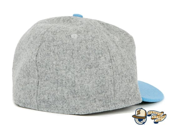 Veracruz Azules 1946 Vintage Fitted Ballcap by Ebbets back