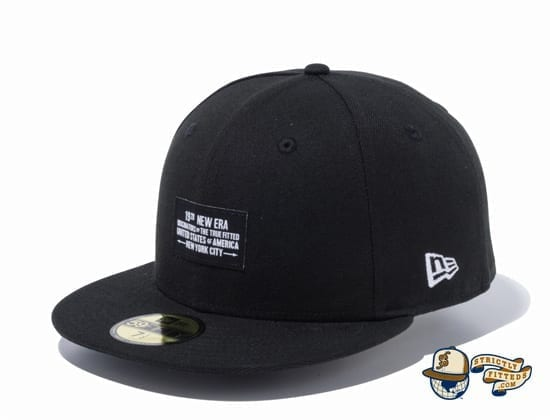 Woven Patch 1920 59Fifty Fitted Cap by New Era