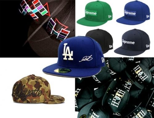 Loso's Top 5 Fitted Baseball Caps of 2009
