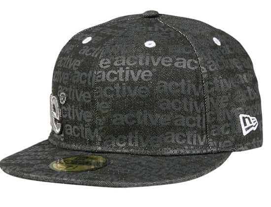 Legacy Sideshot 59fifty Hat by Active x New Era