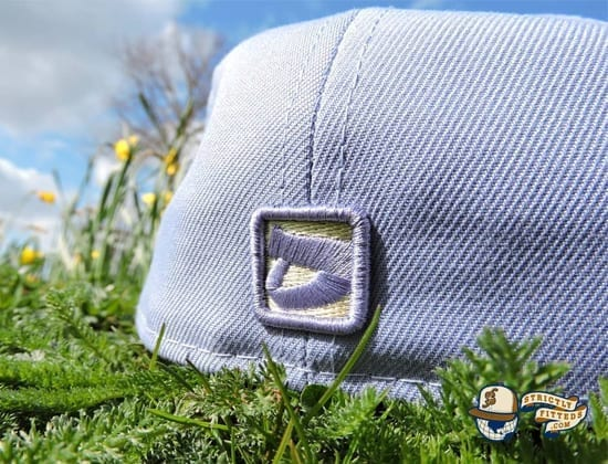 Easter Egg 59Fifty Fitted Hat by Dionic x New Era back