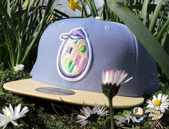 Easter Egg 59Fifty Fitted Hat by Dionic x New Era