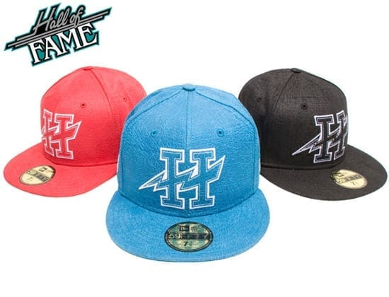 Hall of Fame x New Era H Lightning 59fifty Fitted Cap Release