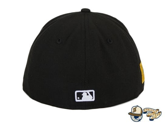 Hat Club Exclusive Oakland Athletics Oakland Flag 59Fifty Fitted Hat by MLB x New Era