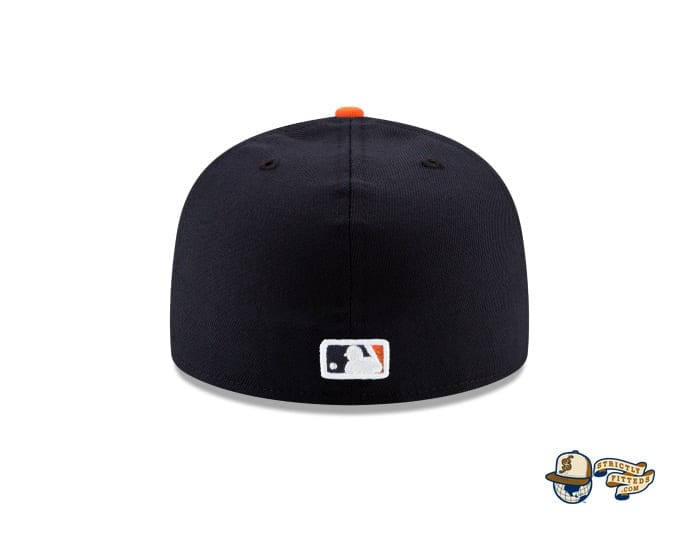 Jackie Robinson Day 2020 59Fifty Fitted Cap Collection by MLB x New Era back