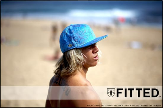 New KOA Fitteds at FITTED HAWAII