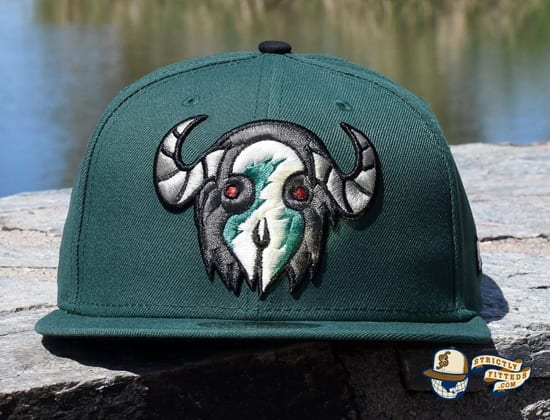 Wendigo 59Fifty Fitted Hat by Dionic x New Era