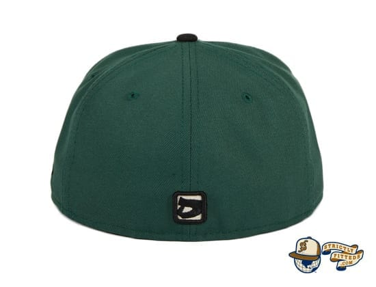 Wendigo 59Fifty Fitted Hat by Dionic x New Era back