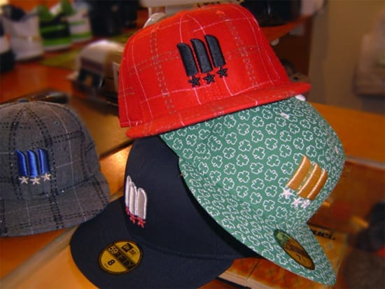Fitteds in a MAJOR way