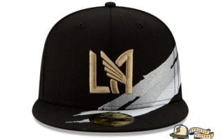 MLS Fade 59Fifty Fitted Cap Collection by MLS x New Era